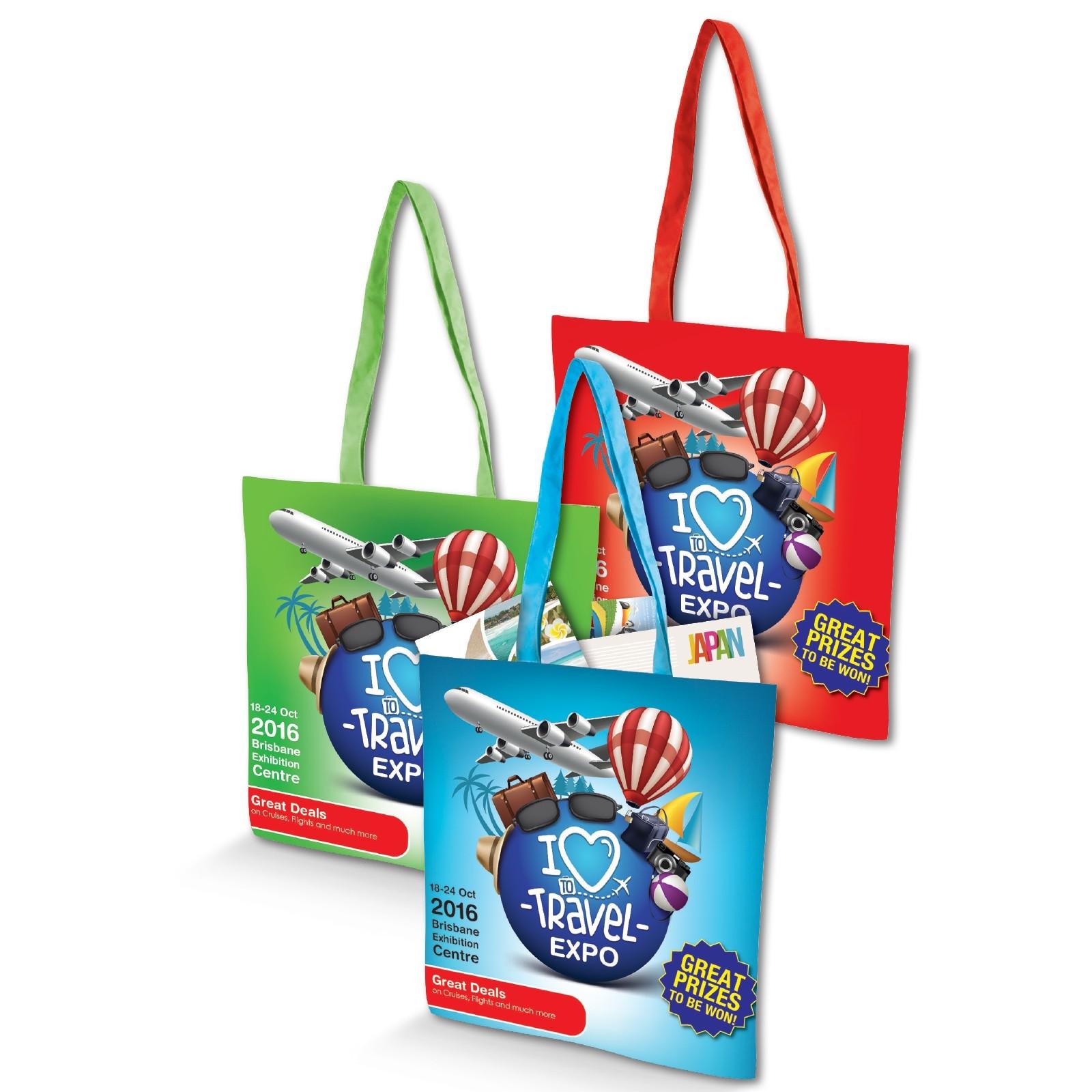 Full Colour Cotton Tote Bag custom branded-30