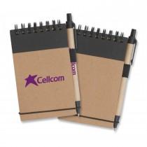 The Enviro Notebook custom branded-20