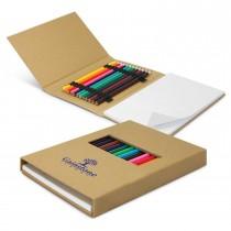 The Creative Sketch Set custom branded-20