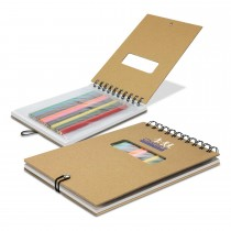 The Pictorial Notepad custom branded-20