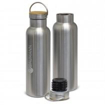 Nomad Deco Vacuum Bottle Stainless custom branded-20