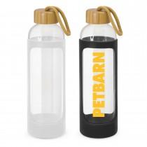 Eden Glass Bottle Silicone Sleeve custom branded-21