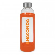 Glass Bottle with Silicone Sleeve custom branded-21