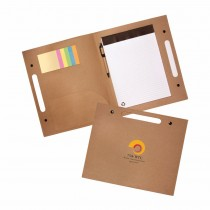 Enviro Folder with Pen custom branded-20