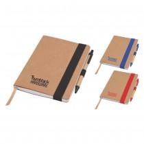 Enviro Notepad custom branded-20