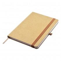 Eco A5 Notebook custom branded-20