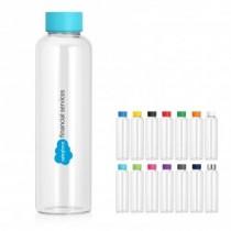 600ml Glass Drink Bottle custom branded-21