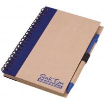 Nature Notepad custom branded-23