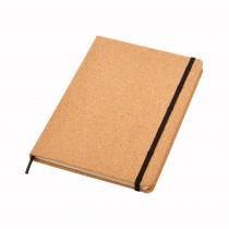 Cork Notebook custom branded-25