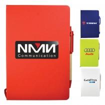 The Rio Grande Recycled Notebook custom branded-20