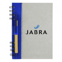 Recycled Journal Book custom branded-28