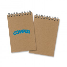 Small Eco Note Pad