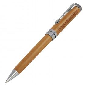 Heritage Rimu Wood Pen
