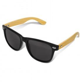 Malibu Bamboo Sunglasses