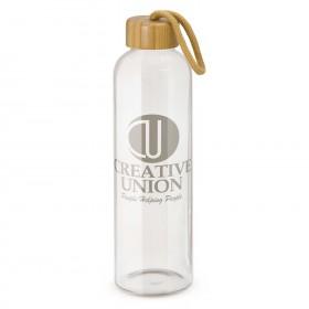 The Eden Glass Bottle