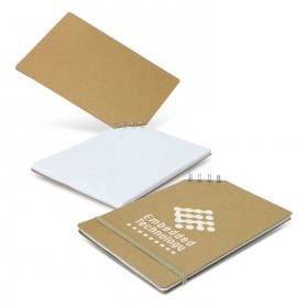 The Scandi Branded Note Pad