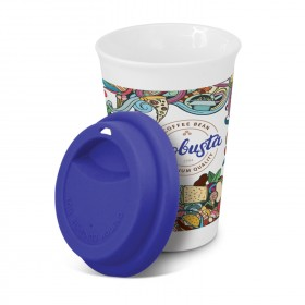 Aztec Full Colour Coffee Cup