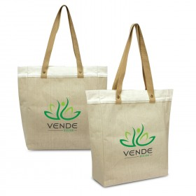 The Marley Juco Tote Bag