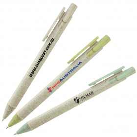 The Choice Branded Eco Pen