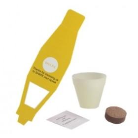 Eco Seed Kit: Mini Biopot