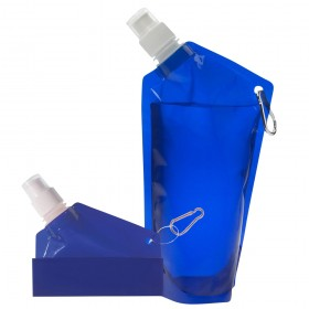 800ml Collapsible Bottle