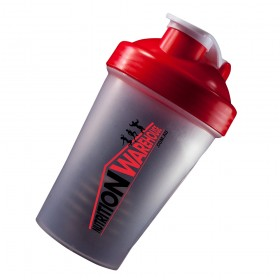 400ml Printed Protein Shakers