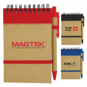 The Recycled Jotter Pad