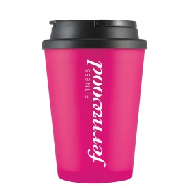 The Aroma Coffee Cup